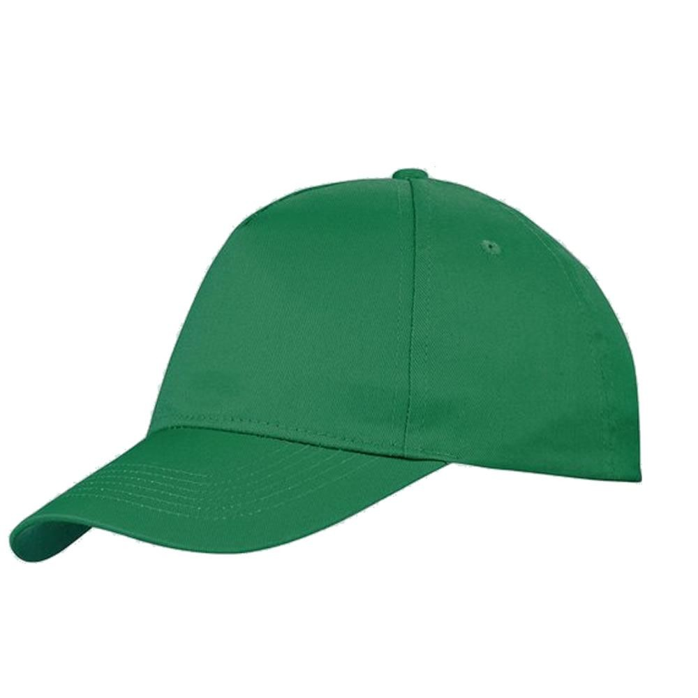Emerald green/ Navy blue Caps